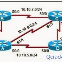 CCNA 1: Chapter 11 Exam Answer v4.0 100% 58