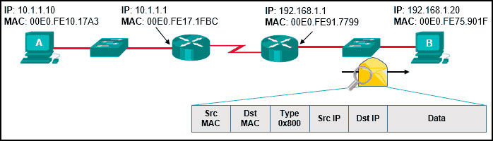 CCNA 2 v6.0 Final Exam Answers 2020 - Routing & Switching Essentials 88