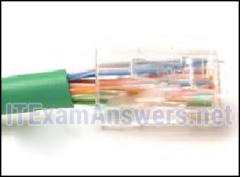CCNA 1 (v5.1 + v6.0) Chapter 4 Exam Answers 2020 - 100% Full 2