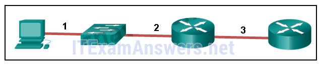 CCNA 1 (v5.1 + v6.0) Chapter 4 Exam Answers 2020 - 100% Full 1