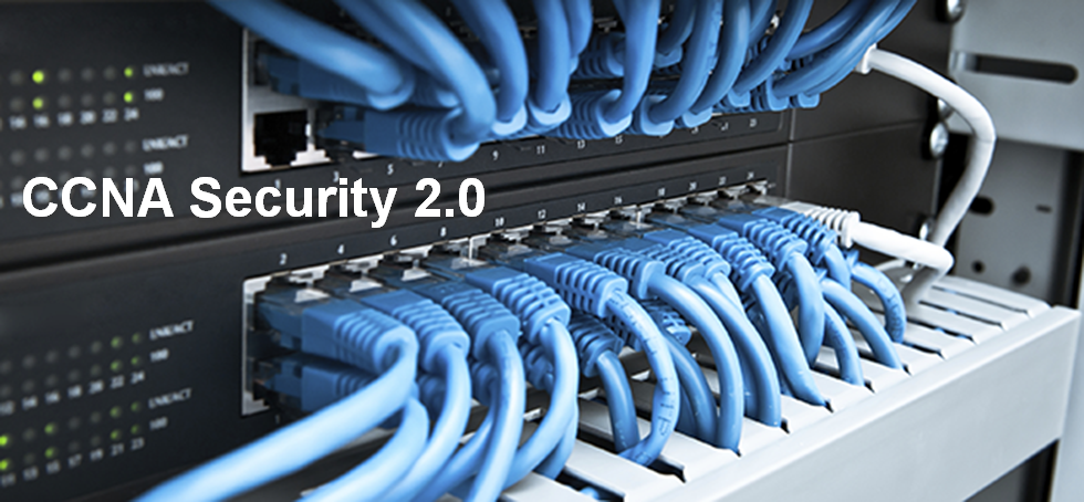 CCNA Security v2.0 Exam Answers - Labs Guide, Test Online 2