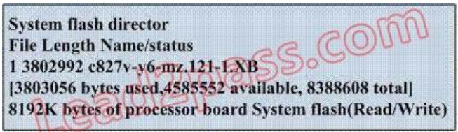 100% Pass CCNA Certification Exam 200-125: 700 Questions and Answers 323