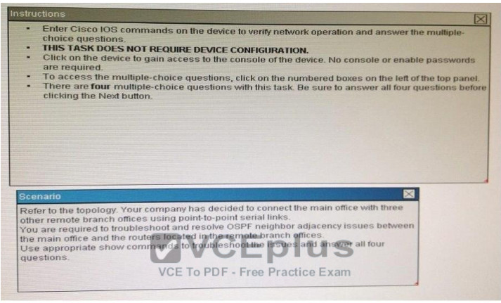 100% Pass CCNA Certification Exam 200-125: 700 Questions and Answers 516