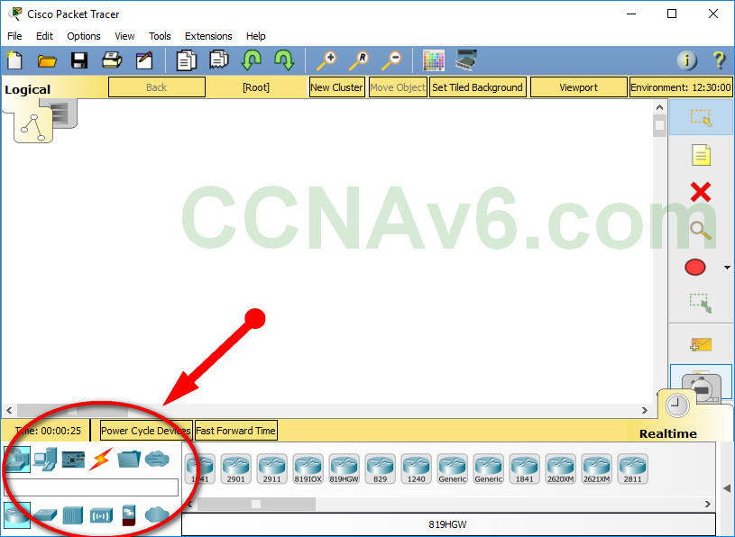 Cisco Packet Tracer for Beginners - Chapter 1: Startup Guide 38