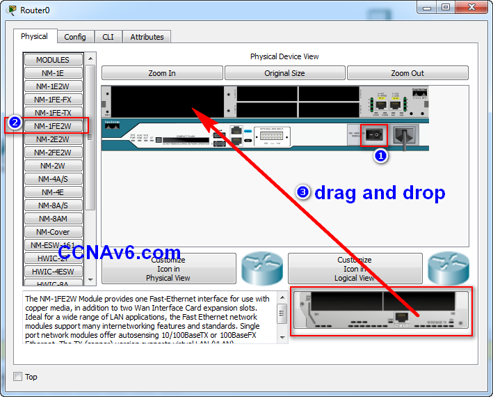 Cisco Packet Tracer for Beginners - Chapter 2: Subnetting a Network 23
