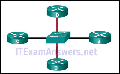 CCNA 3 (v5.0.3 + v6.0) Chapter 10 Exam Answers 2020 – 100% Full 9