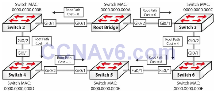 Section 31 – Spanning Tree Protocol 29