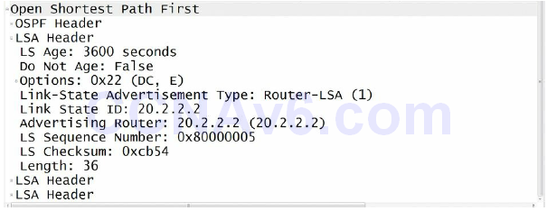 Section 39 – OSPF 14