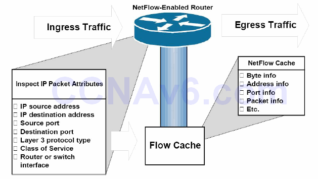 Section 40 – Syslog, SNMP, and Netflow 6