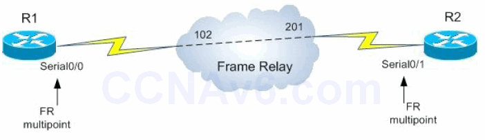Section 42 – Frame Relay and PPP 5