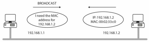 Section 1 – Networks, Cables, OSI, and TCPModels 81