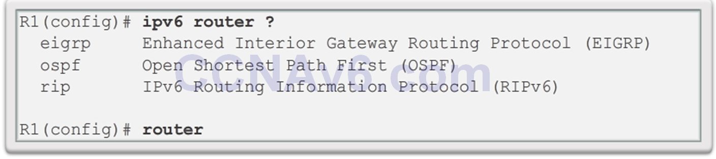 CCNA 2 v6.0 Study Material – Chapter 1: Routing Concepts 106