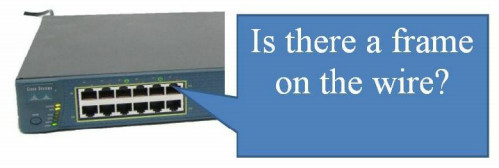 Section 2 – CSMA/CD, Switching, and VLANs 25