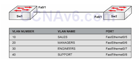 Lab 5: Configuring Standard VLANs on Catalyst Switches 9
