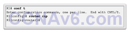 CCNA 2 v6.0 Study Material – Chapter 3: Dynamic Routing 34