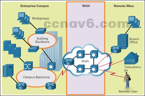 CCNA 4 v6.0 Study Material – Chapter 1: WAN Concepts 32