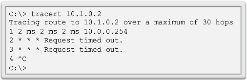 CCNA 1 v6.0 Study Material - Chapter 11: Build a Small Network 42