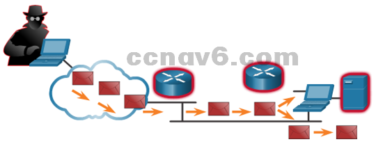 CCNA 1 v6.0 Study Material - Chapter 11: Build a Small Network 39