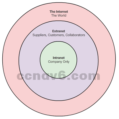CCNA 1 v6.0 Study Material - Chapter 1: Explore the Network 40