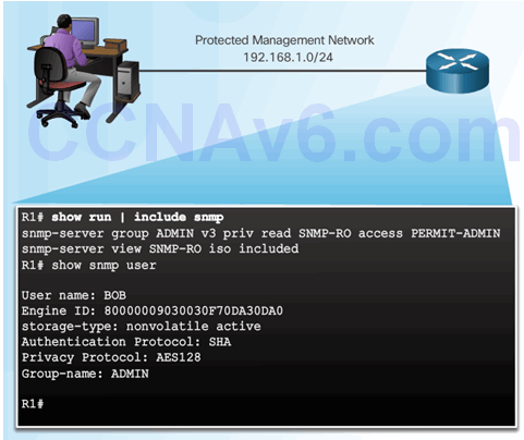 CCNA Security 2.0 Study Material – Chapter 2: Securing Network Devices 138