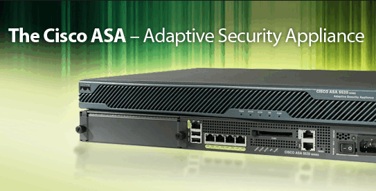 CCNA Security 2.0 Study Material – Chapter 9: Implementing the Cisco Adaptive Security Appliance 215