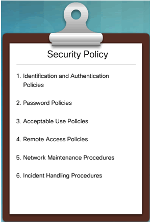 CCNA Security 2.0 Study Material – Chapter 11: Managing a Secure Network 34
