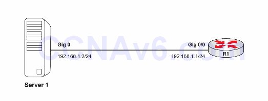 Lab 105: Configuring SNMPv2 1
