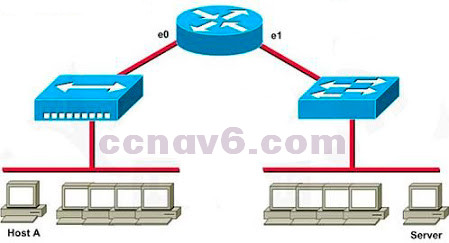 CCNA 200-125 Certification Practice Exam Answers - Update New Questions 38