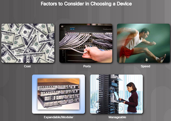 Introduction to Networks 6.0 Instructor Materials – Chapter 11: Build a Small Network 71