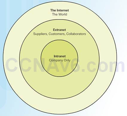 Introduction to Networks 6.0 Instructor Materials - Chapter 1: Explore the Network 82