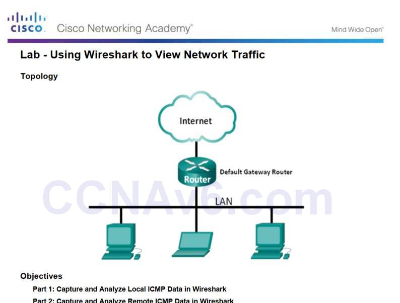 Introduction to Networks 6.0 Instructor Materials – Chapter 3: Network Protocols and Communication 78