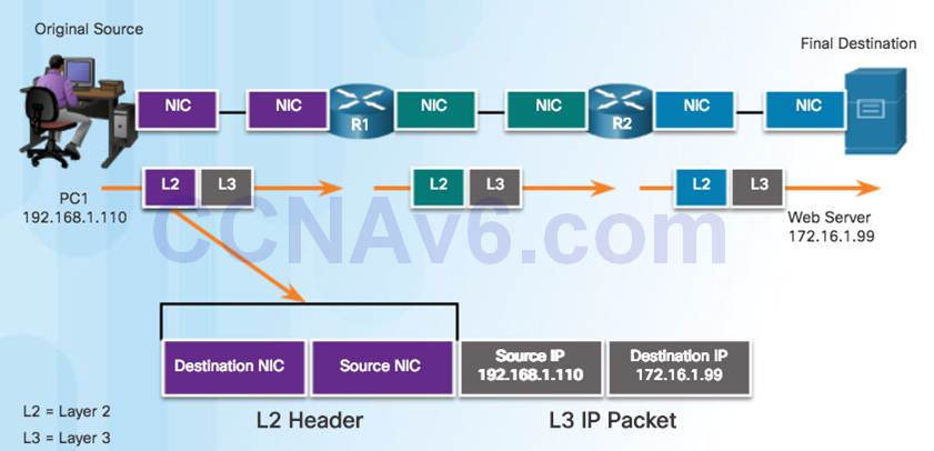 Introduction to Networks 6.0 Instructor Materials – Chapter 4: Network Access 133