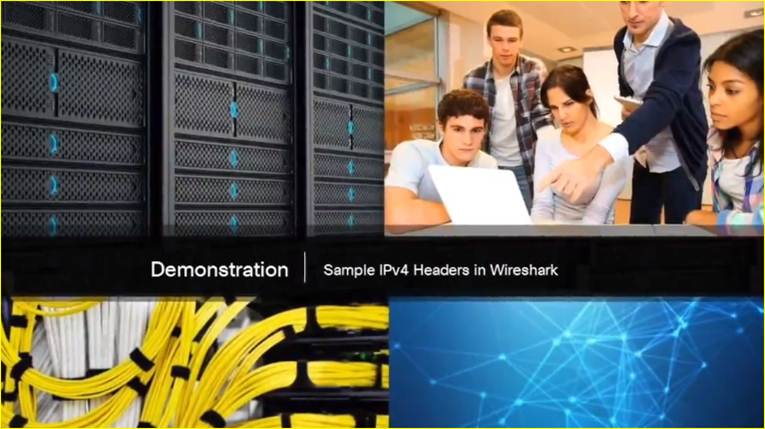 Introduction to Networks 6.0 Instructor Materials – Chapter 6: Network Layer 68