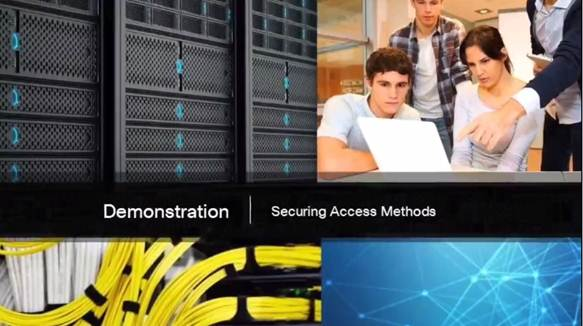 Introduction to Networks 6.0 Instructor Materials - Chapter 2: Configure a Network Operating System 69