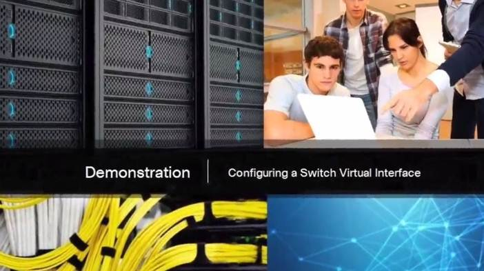 Introduction to Networks 6.0 Instructor Materials - Chapter 2: Configure a Network Operating System 519