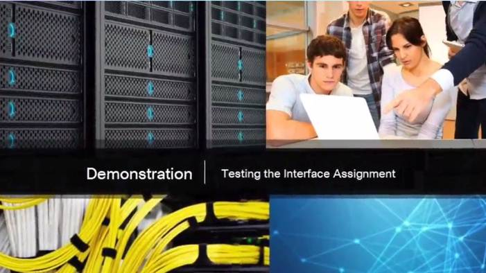 Introduction to Networks 6.0 Instructor Materials - Chapter 2: Configure a Network Operating System 82