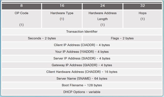 Routing and Switching Essentials 6.0 Instructor Materials – Chapter 8: DHCP 49
