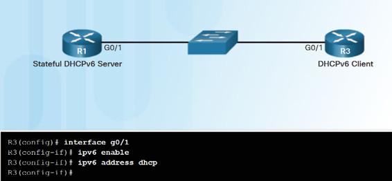 Routing and Switching Essentials 6.0 Instructor Materials – Chapter 8: DHCP 78