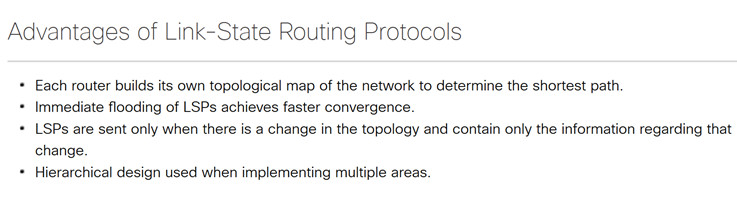 Scaling Networks v6.0 Instructor Materials – Chapter 5: Dynamic Routing 68