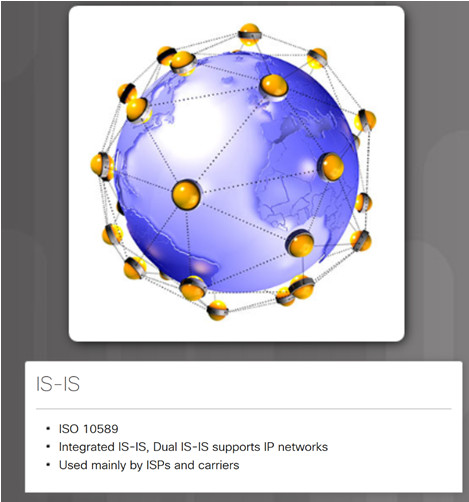 Scaling Networks v6.0 Instructor Materials – Chapter 5: Dynamic Routing 258
