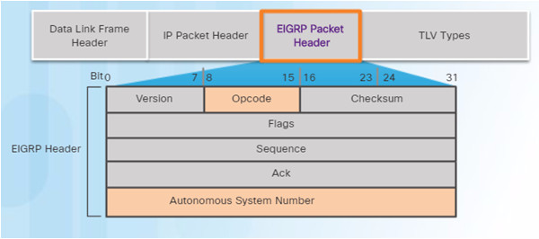 Scaling Networks v6.0 Instructor Materials – Chapter 6: EIGRP 78