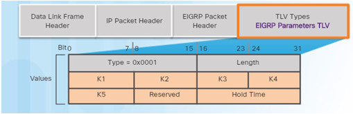 Scaling Networks v6.0 Instructor Materials – Chapter 6: EIGRP 79