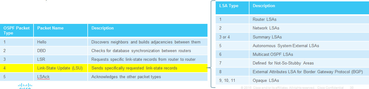 Scaling Networks v6.0 Instructor Materials – Chapter 8: Single-Area OSPF 101