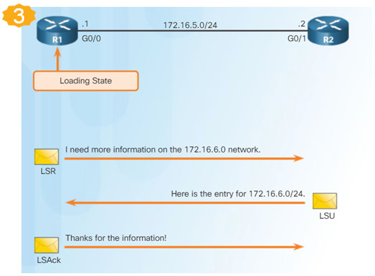 Scaling Networks v6.0 Instructor Materials – Chapter 8: Single-Area OSPF 108