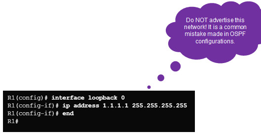 Scaling Networks v6.0 Instructor Materials – Chapter 8: Single-Area OSPF 116