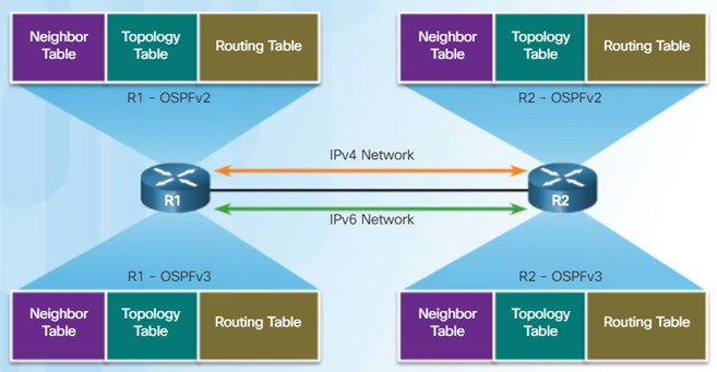 Scaling Networks v6.0 Instructor Materials – Chapter 8: Single-Area OSPF 144
