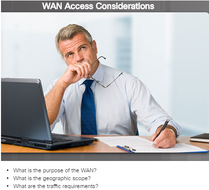 Connecting Networks v6.0 - Chapter 1: WAN Concepts 63