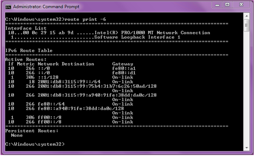 CCNP SWITCH Chapter 5 Lab 5-2 – DHCP (Version 7) 3
