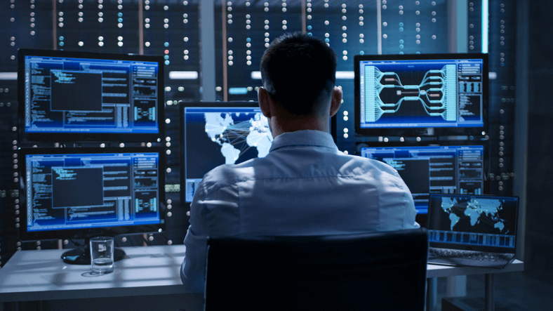 CCNA Cybersecurity Operations - Cyber Ops v1.1 Exam Answers 1