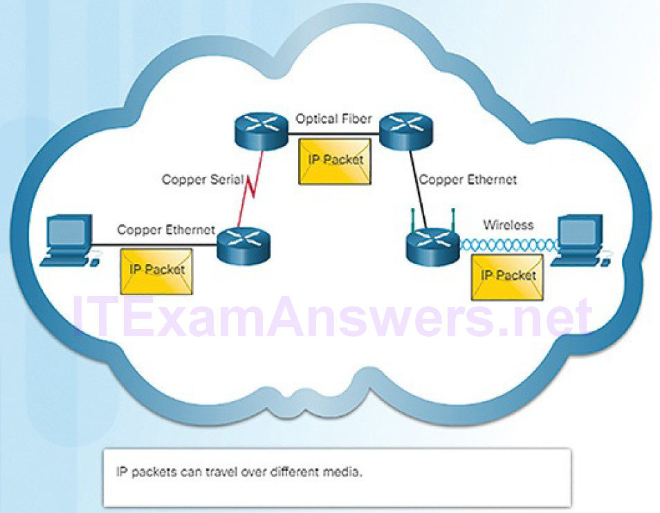 CCNA Cyber Ops (Version 1.1) – Chapter 4: Network Protocols and Services 179